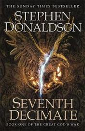 Seventh Decimate by Stephen Donaldson