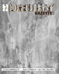 The Drury Gazette by Drury Gazette