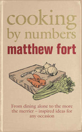 Cooking by Numbers by Matthew Fort image