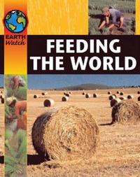 Feeding the World by Brenda Walpole image