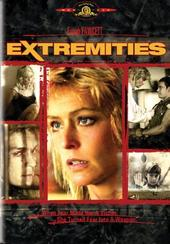 Extremities on DVD