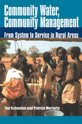 Community Water, Community Management image