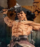 Conan the Barbarian Rage of the Undying Premium Format Figure