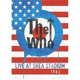 The Who - Live At Shea Stadium on DVD