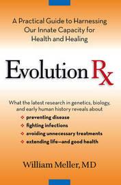 Evolution RX by William Meller image