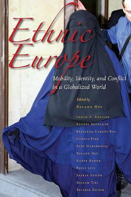 Ethnic Europe image