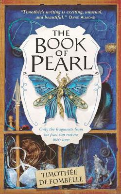The Book of Pearl by Timothee de Fombelle image
