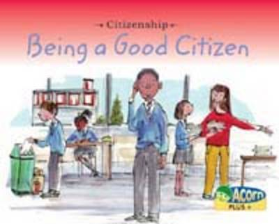 Being a Good Citizen by Adrian Vigliano