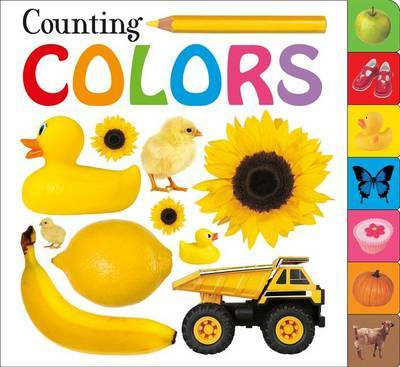 Counting Colors by Roger Priddy