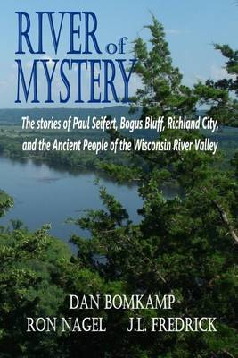 River of Mystery by Dan Bomkamp