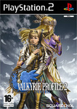 Valkyrie Profile 2: Silmeria for PlayStation 2