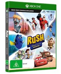 Rush Disney Pixar Adventure for Xbox One