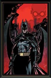Batman: Gates of Gotham Deluxe Edition by Kyle Higgins