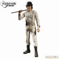 "Clockwork Orange: Alex DeLarge - 12"" Articulated Figure"