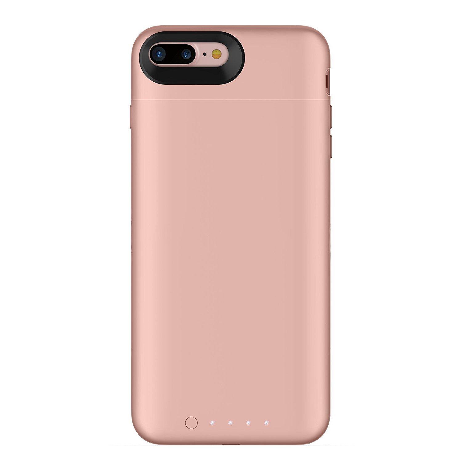 newest e0725 f2856 Mophie Juice Pack Air 2420mAh Protective Battery Case for Apple iPhone 7  Plus - Rose Gold