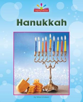 Hanukkah by Mary Lindeen image