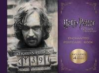 Harry Potter and the Prisoner of Azkaban Enchanted Postcard Book by Insight Editions