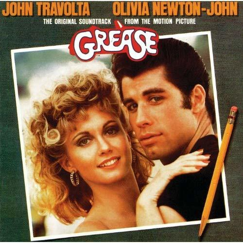 Grease by Various Artists image