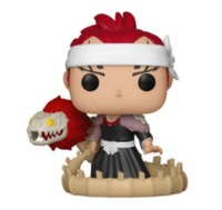 Bleach - Renji (Bankai Ver.) Pop! Vinyl Figure