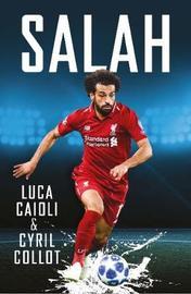 Salah by Luca Caioli