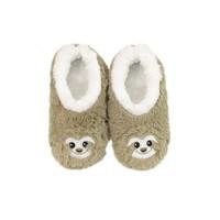 Slumbies Sloth Furry Foot Pals (L)