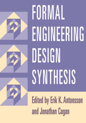 Formal Engineering Design Synthesis image