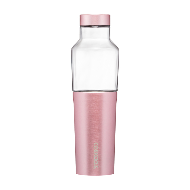 Corkcicle: Hybrid Canteen - Rose Quartz (591ml)