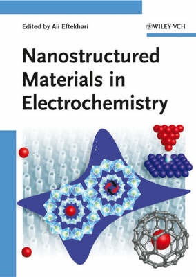 Nanostructured Materials in Electrochemistry image