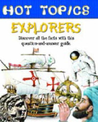 Explorers by Margarette Lincoln image