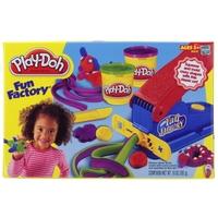 Play-doh Fun Factory image