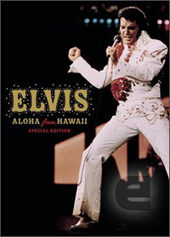 Elvis Presley - Elvis - Aloha From Hawaii Special Edition on DVD