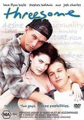 Threesome on DVD