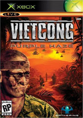 Vietcong: Purple Haze for Xbox