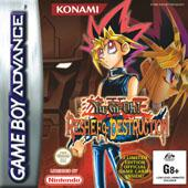 Yu-Gi-Oh! Reshef of Destruction for Game Boy Advance