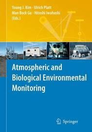 Atmospheric and Biological Environmental Monitoring image