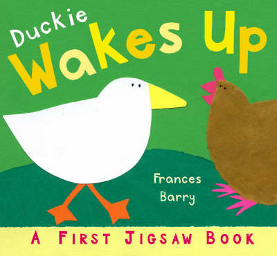 Duckie's Morning by Frances Barry