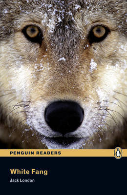 Level 2: White Fang by Jack London