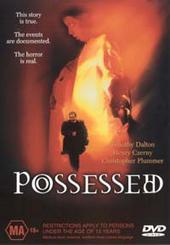 Possessed on DVD