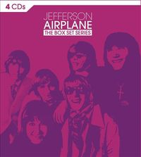 The Box Set Series by Jefferson Airplane