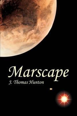 Marscape by J. Thomas Hunton