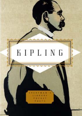 Kipling by Rudyard Kipling