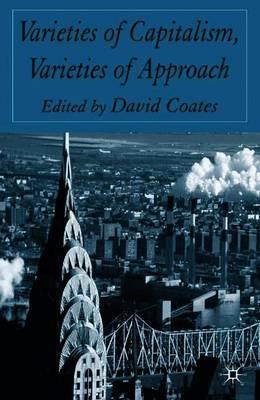 Varieties of Capitalism, Varieties of Approaches image