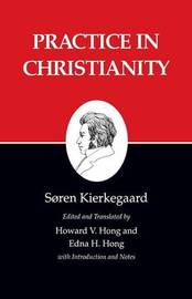 Kierkegaard's Writings: v. 20 by Soren Kierkegaard