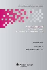 Arbitrability