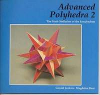 Advanced Polyhedra 2 by Gerald Jenkins