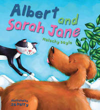 Storytime: Albert and Sarah Jane by Malachy Doyle