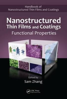 Nanostructured Thin Films and Coatings