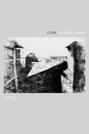 Look: Poems by Solmaz Sharif