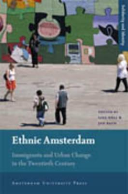 Ethnic Amsterdam