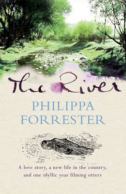 River by Philippa Forrester image
